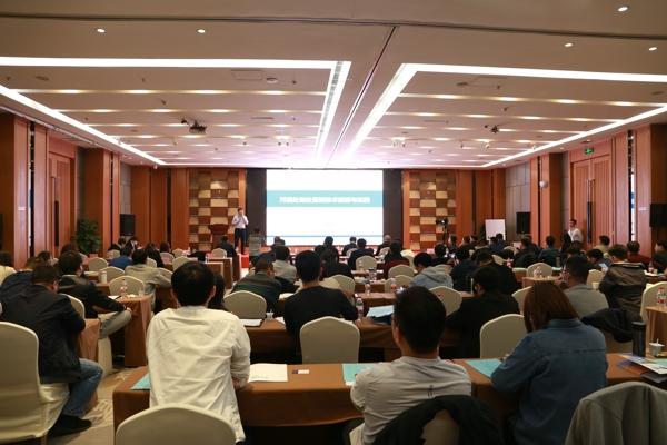 污泥处理处置行业交流会及示范案例特色参观活动在郑州圆满举行