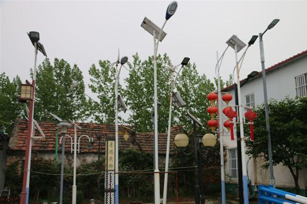 邓州:宋汉伟新能源领域弄潮的爱心人