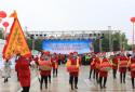 新郑市开展《中国共产党统一战线工作条例》暨宗教政策法规集中宣传活动