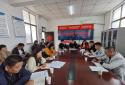 河南太康民政:开展社会救助政策培训,高质量完成脱贫保障任务