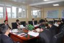 南阳卧龙区法院召开党组理论学习中心组(扩大)会议