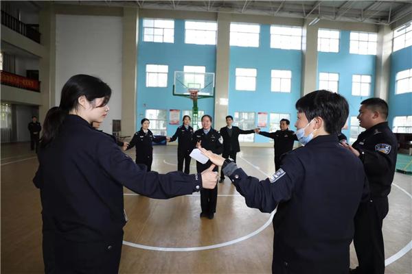 邓州市民警心理健康服务平台正式上线
