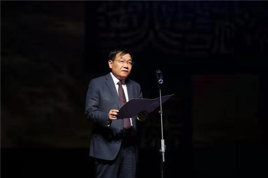 """中国光大银行郑州分行2021年""""戏剧之夜""""高端客户答谢活动圆满落幕"""