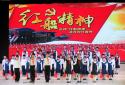 """用最好的教科书 """"党团队一体化""""  让每个孩子在党旗下健康成长——郑州市金水区广泛开展青少年党史学习教育"""