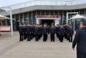 邓州市城市管理警察大队开展法治培训提升整体素质