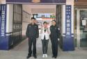"""河南邓州:20年""""黑户""""生涯终结 民警帮助女子寻回""""身份"""""""