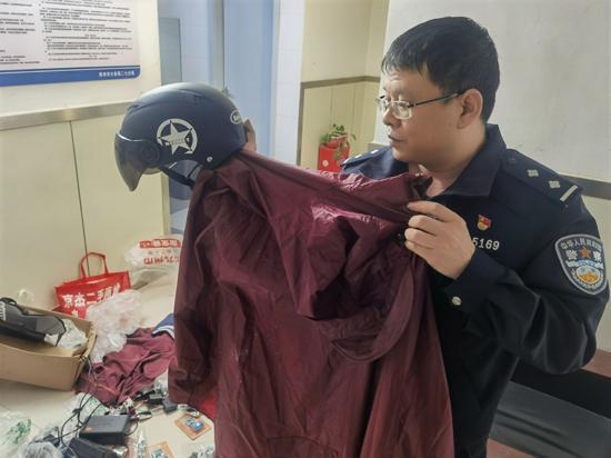 """郑州二七警方打掉一个偷盗成瘾的""""父子兵团"""""""