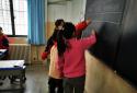 郑州市二七区滨河花园实验小学:别开生面的科学课