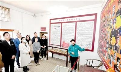郑州市扎实开展党史学习教育综述重点报道市委网信办做法