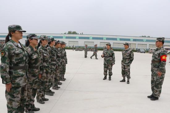 防范于未然,河南太康举办防汛防旱应急救援培训班