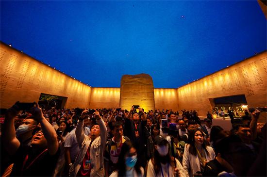 中国最大戏剧聚落群亮相郑州 只有河南•戏剧幻城即将开城迎客