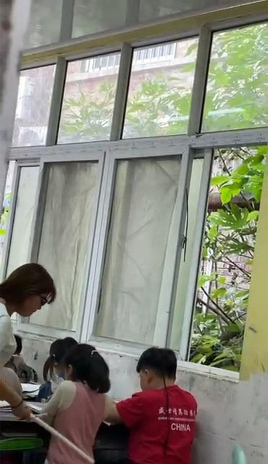 河南范县一幼儿园多名学生被打 警方回应涉事老师已被控制