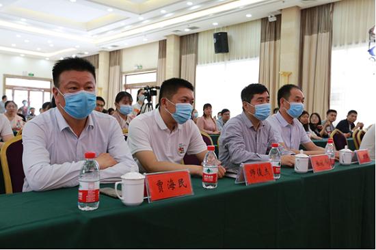 精彩!一场别开生面的《条例》知识竞赛在郑州新郑市举行