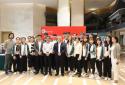 黄淮学院舞蹈《文狮少年》喜获全国第六届大学生艺术展演一等奖