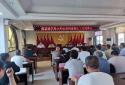 汝南县留盆镇全面开展农田水利设施排查整改工作