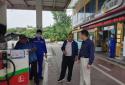 邓州市市场监管局检测中心三举措服务企业服务群众