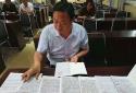 邓州市第三人民医院学党史践行动