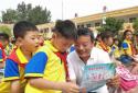 关爱未成年人,河南太康民政局开展《未成人保护法》宣传