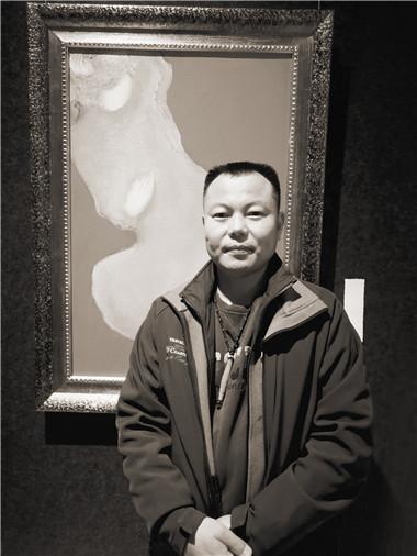 山河同庆——郑州美术馆庆祝建党百年作品展之宋野岩篇