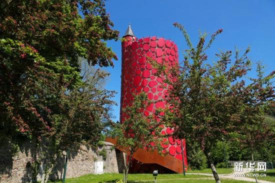 比利时布鲁日:古城遇上当代艺术