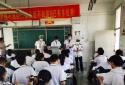 邓州市卫生计生监督局:加强监督检查 为高考保驾护航