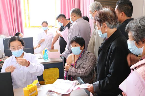 邓州市孟楼镇卫生院:优服务赢得好口碑