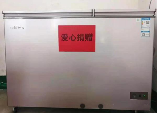 邓州:一村支部书记王自泽 爱心满满甜如蜜