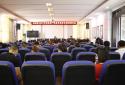 邓州市市场监督管理局召开食品安全员培训会