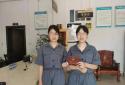 """河南邓州:""""黑户""""16载的双胞胎姐妹""""笑了"""""""