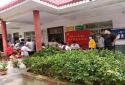 邓州市龙堰乡: 请来医疗队  群众得实惠