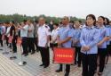 河南太康2021年食品安全宣传周启动