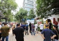 中州任七书画陈列馆开馆仪式暨任七书画艺术展在郑州举行
