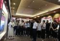 邓州市市场监督管理局开展 学习渠首精神传承红色基因学习实践活动