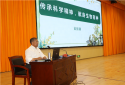 """河南省""""新时代宣讲师""""志愿服务活动走进太康一高"""