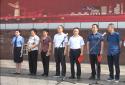 太康县召开庆祝建党100周年安保誓师大会
