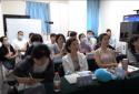 学无止境 勇攀高峰 郑州童瞳眼科医院参加行为视光学进修