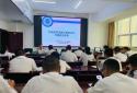 邓州市卫生计生监督局开展学法规强素质提升执法能力专题培训