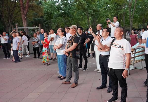 """河南""""水氪""""第一届食品安全知识竞赛颁奖仪式在郑州举行"""