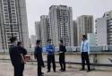 郑州市中原区:为民办实事 城管解民忧