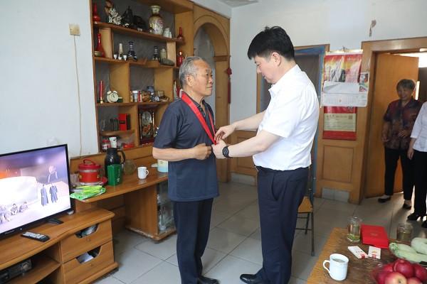 唐河农信联社开展庆祝建党100周年系列活动