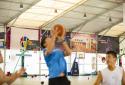"""老家河南酒业成为""""CAAU全国青少年篮球联赛郑州城市赛""""指定合作伙伴 ,全力支持河南体育文化发展!"""