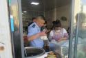商丘两家早餐店大包子和蒸包存在铝残留,刑事拘留两人