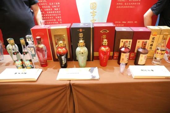豫酒文化行 | 在文化名城新乡,享一场名酒宋河的礼遇盛宴