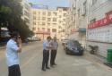 省盐业集团领导莅临邓州市盐业公司考察调研