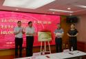 郑州管城区新联会科技分会挂牌成立