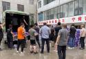 情系灾区 郑州市青年企业家商会持续助力抗洪救灾