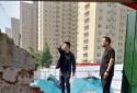 一直在行动! 郑州市金水区丰庆路街道在新雨情之前全面防范