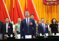 快讯:张峰当选为太康县人民政府县长