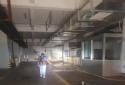 """""""一对一""""上门服务 郑州市金水区丰庆路街道助力企业汛情过后复工复产"""