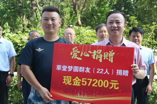 这支郑州民间救援力量抗洪抢险,八天八夜救援群众4000余人